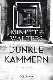 Dunkle Kammern - Roman
