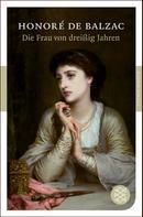 de Balzac, Honoré: Die Frau von dreißig Jahren ★★★