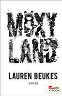 Lauren Beukes: Moxyland ★★★
