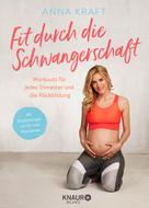 Anna Kraft: Fit durch die Schwangerschaft ★★