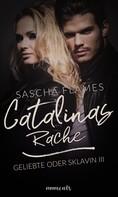 Sascha Flames: Catalinas Rache ★★★★