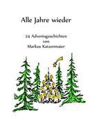 Markus Katzenmaier: Weihnachten im November