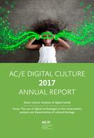 Robin Good: AC/E Digital Culture Annual Report