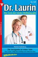 Patricia Vandenberg: Dr. Laurin 169 – Arztroman ★★★★