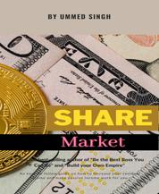 SHARE MARKET - Energetic steps in share market