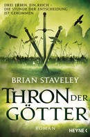 Brian Staveley: Thron der Götter ★★★★