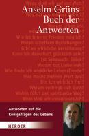 Anselm Grün: Anselm Grüns Buch der Antworten ★★★★★
