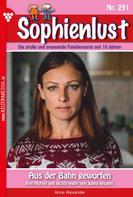 Anne Alexander: Sophienlust 291 – Familienroman ★★★★★