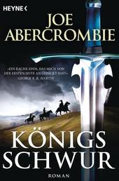 Königsschwur - Roman