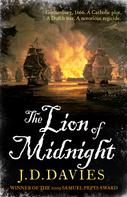 J. D. Davies: The Lion of Midnight