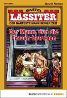 Jack Slade: Lassiter - Folge 2292 ★★★