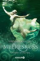 Virginia Kantra: Meereskuss ★★★★