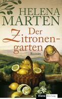 Helena Marten: Der Zitronengarten ★★★★