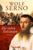 Wolf Serno: Die sieben Todsünden ★★★★