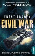 Wes Andrews: Frontiersmen: Civil War ★★★★