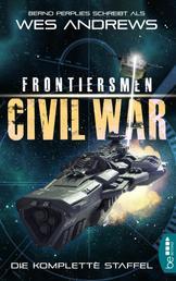 Frontiersmen: Civil War - Die komplette Staffel