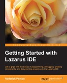 Roderick Person: Getting Started with the Lazarus IDE ★★★★