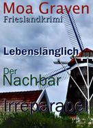 Moa Graven: Der Adler - Joachim Stein in Friesland Sammelband 2 ★★★★