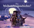 Tobias Holland: Die Weihnachtsgeschichte? ★★★★