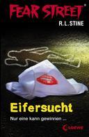 R.L. Stine: Fear Street 9 - Eifersucht ★★★★