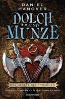 Daniel Hanover: Dolch und Münze (03) ★★★★