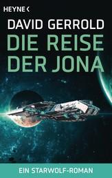 Die Reise der Jona - Ein Starwolf-Roman
