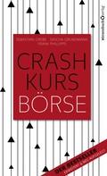 Sebastian Grebe: Crashkurs Börse ★★★★