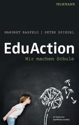 EduAction - Wir machen Schule