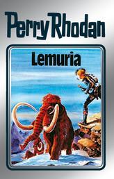 """Perry Rhodan 28: Lemuria (Silberband) - 8. Band des Zyklus """"Die Meister der Insel"""""""
