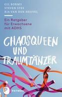 Gil Borms: Chaosqueen und Traumtänzer ★★★★★