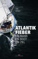 Jan Heinze: Atlantikfieber ★★★★