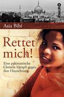 Asia Bibi: Rettet mich! ★★★★