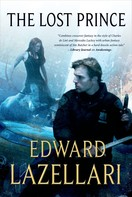 Edward Lazellari: The Lost Prince ★★★★★