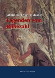 Legenden vom Rübezahl