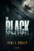 Paul E. Cooley: THE BLACK - Der Tod aus der Tiefe ★★★★