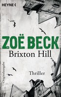 Zoë Beck: Brixton Hill ★★★