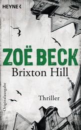 Brixton Hill - Roman