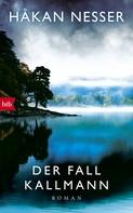 Håkan Nesser: Der Fall Kallmann ★★★★
