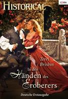 Terri Brisbin: In den Händen des Eroberers ★★★★