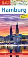 Klaus Viedebantt: GO VISTA: Reiseführer Hamburg ★★★