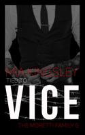 Mia Kingsley: Tied To Vice ★★★★★