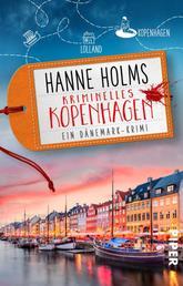 Kriminelles Kopenhagen - Ein Dänemark-Krimi