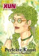 Bettina Ferbus: XUN - Taschenbuch der Fantastik Nr. 12