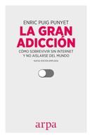 Enric Puig Punyet: La gran adicción ★★★★