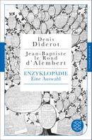 Denis Diderot: Enzyklopädie