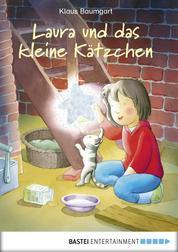 Laura und das kleine Kätzchen - Band 8
