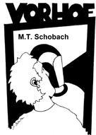 M.T. Schobach: Vorhof