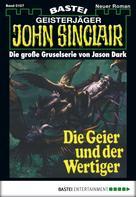 Jason Dark: John Sinclair - Folge 0107 ★★★★★