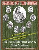 Blackhawk Walters: Legends of the Chiefs