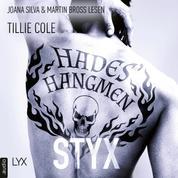 Hades' Hangmen - Styx - Hades-Hangmen-Reihe, Teil 1 (Ungekürzt)